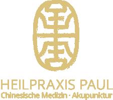 Heilpraxis Paul Logo